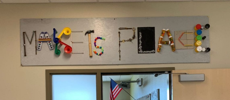 Fifth Grade Makers